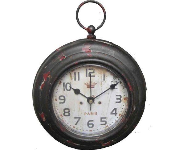 Horloge à gousset magnétique - Chehoma