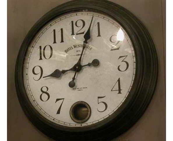 Horloge Hotel Westminster - Chehoma