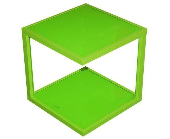 Table Modulo vert anis