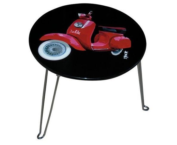 "Table pliable ""Scooter"""