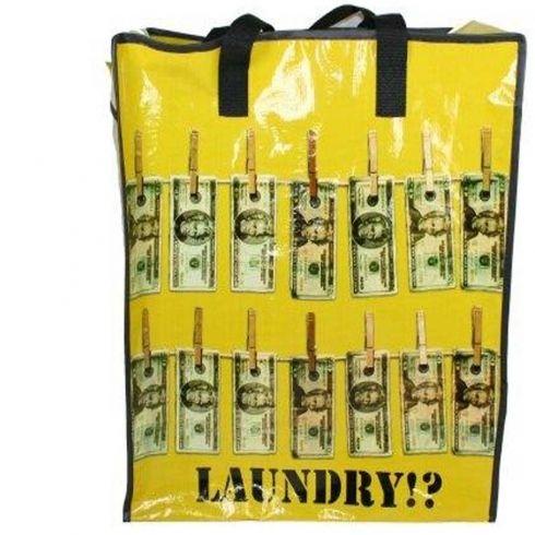 Sac de courses Laundry