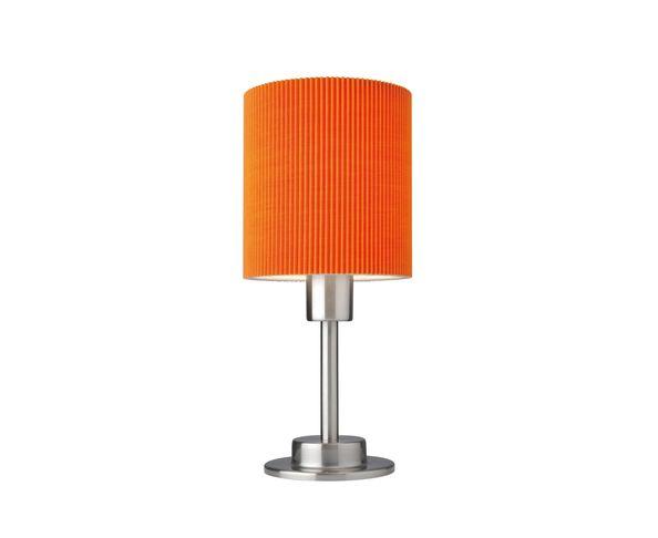 Lampe Bubi Orange