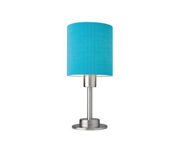 Lampe Bubi Bleu