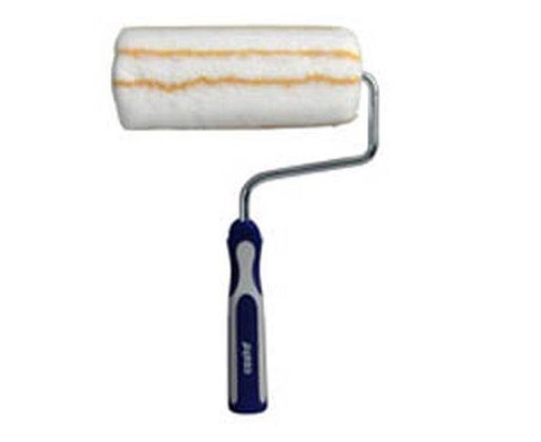 Rouleau anti gouttes microfibre 10 mm