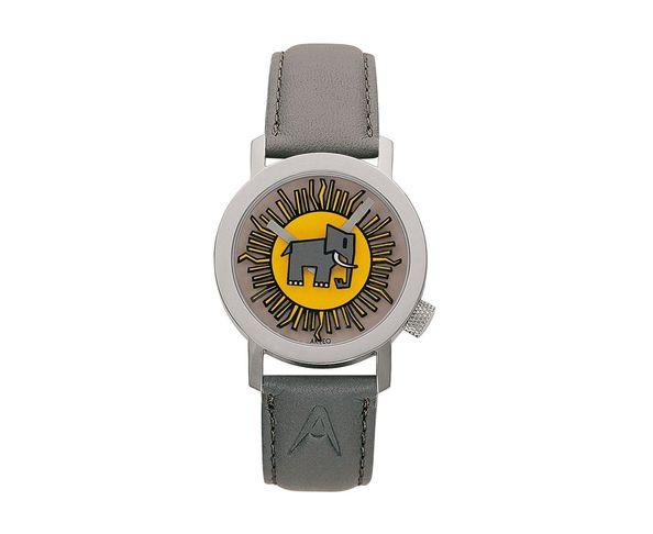 PLUS COMMANDABLE - Montre Akteo Elephant