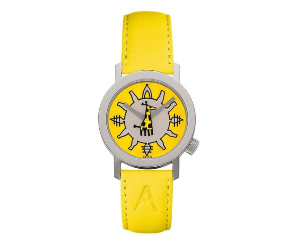 PLUS COMMANDABLE - Montre Akteo Girafe