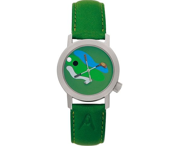 Montre Akteo Golf 01