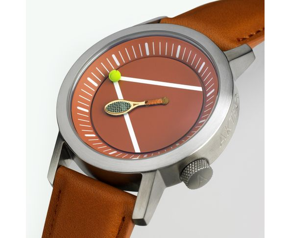 Montre Akteo Tennis 01 42