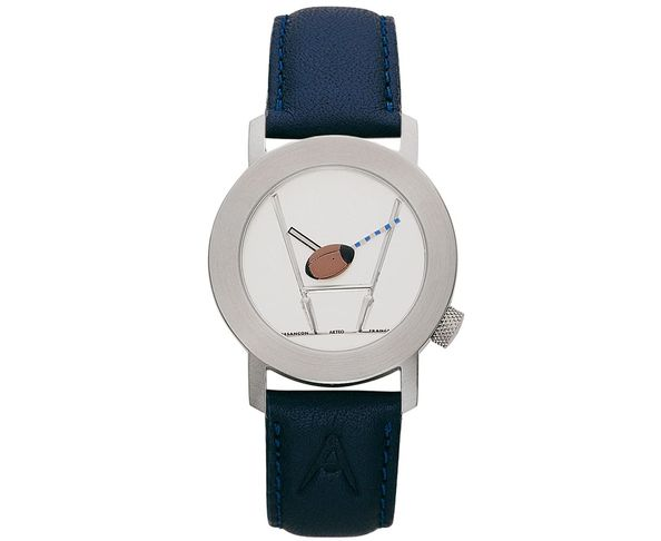 PLUS COMMANDABLE - Montre Akteo Rugby strongo
