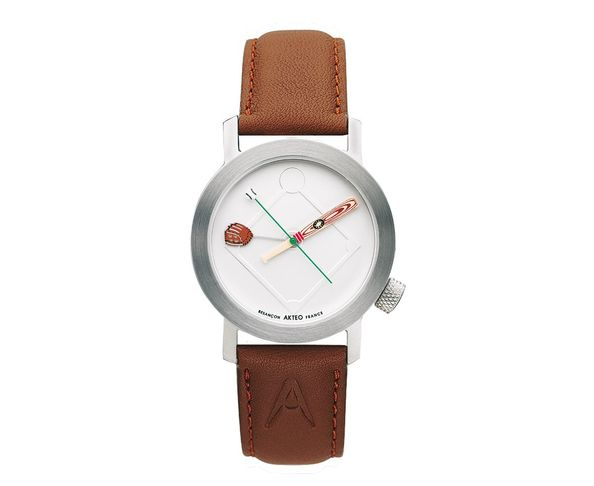 Montre Akteo Baseball