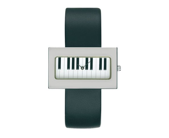 Montre Akteo Piano clavier
