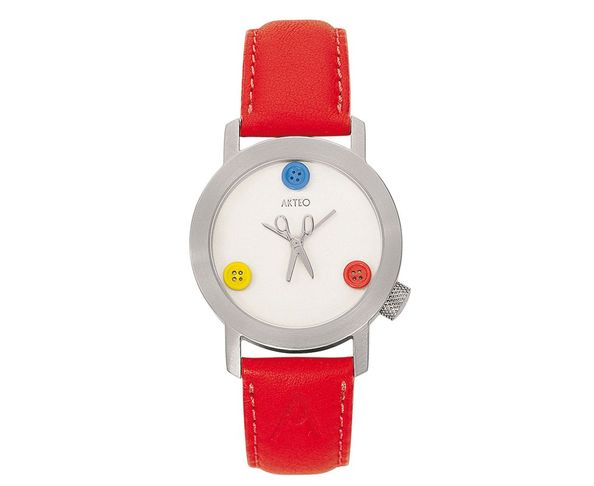 PLUS COMMANDABLE - Montre Akteo Hot couture 02