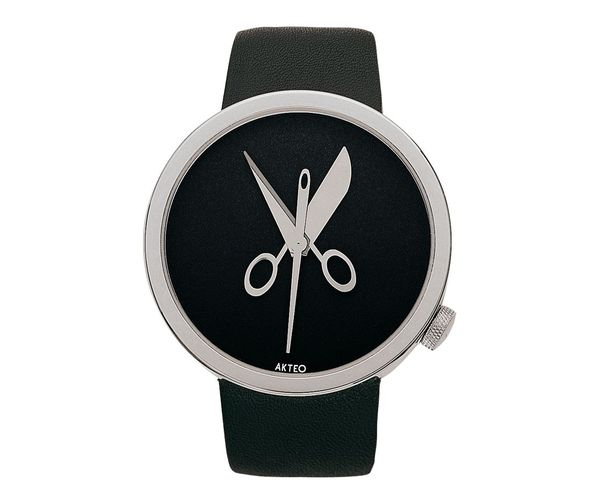 PLUS COMMANDABLE - Montre Akteo Couture 01 48