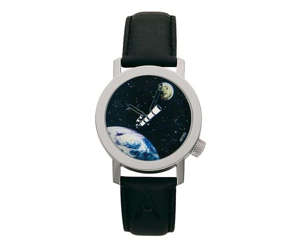 PLUS COMMANDABLE - Montre Akteo Cosmos