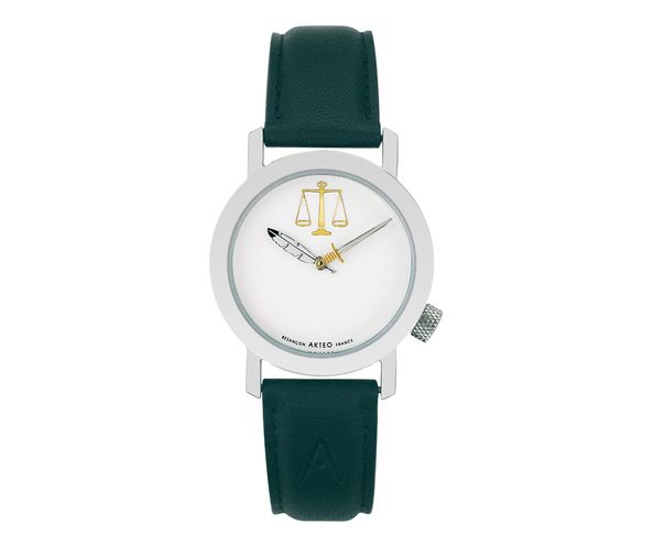 Montre Akteo Justice