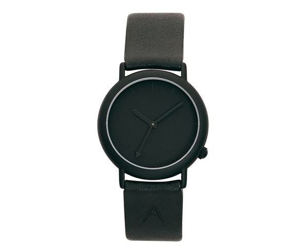 Montre Akteo All black