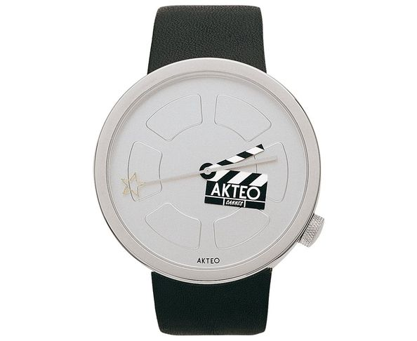 Montre Akteo Cinema clap 48