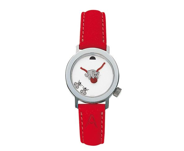 Montre Akteo Chaton lady