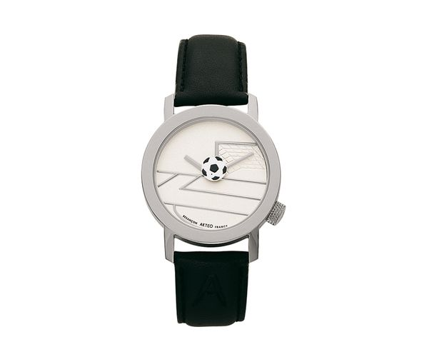 PLUS COMMANDABLE - Montre Akteo Foot 02
