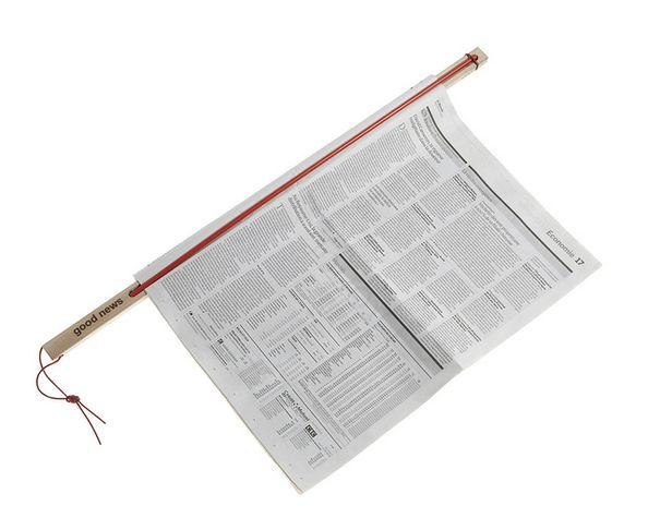 Good news : baguette de lecture - Eno