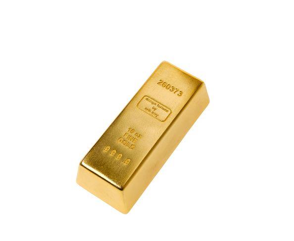 GOLD: Cale porte Lingot d'or - ENO