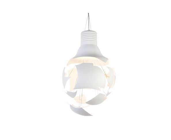 Lustre Scheisse Ampoule éclatée - Northern Lighting