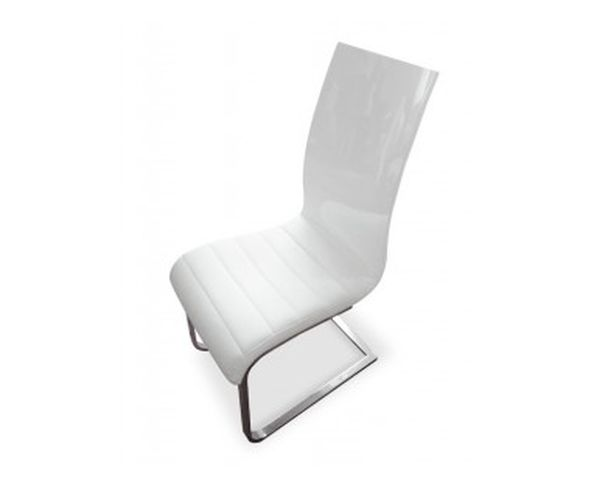 Chaises modernes, lot de 2