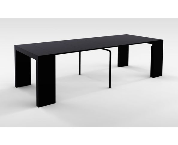 Table de repas / console extensible