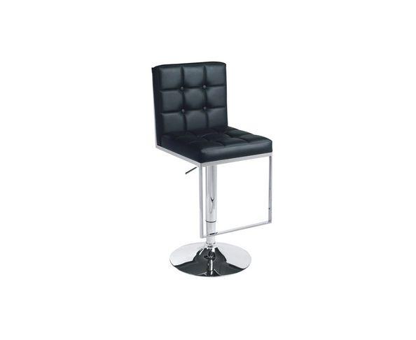 tabouret de bar pivotant sur deco and me. Black Bedroom Furniture Sets. Home Design Ideas