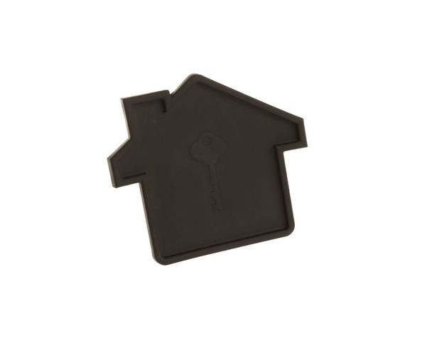 Vide poche noir - House keys black