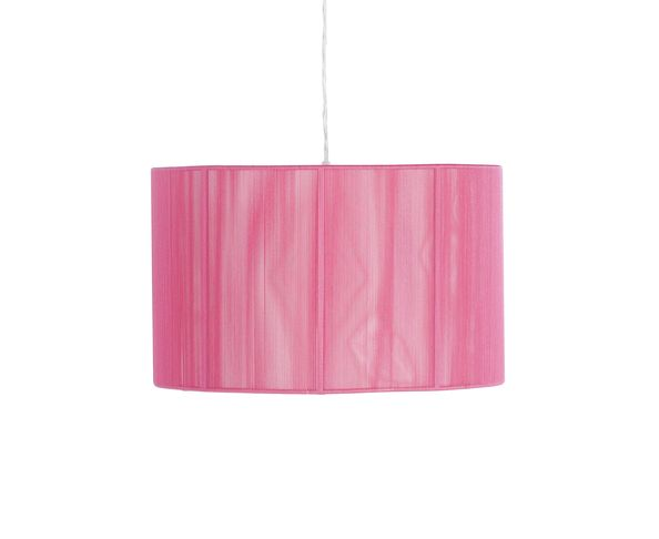 Suspension Bertrand Fushia - Muno