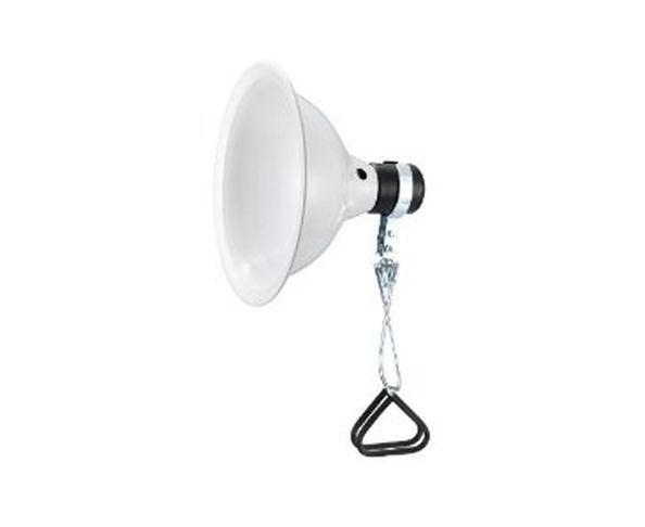 Clip Lampe à Pince Blanche - Muno