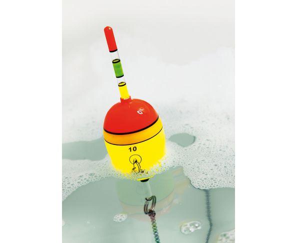 Bouchon de bain Flotteur de pêche