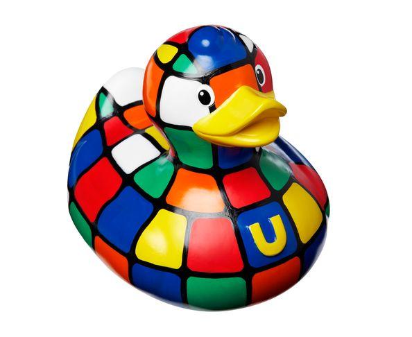 Canard de luxe 80' cube