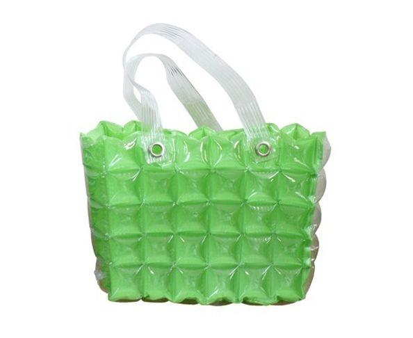 Sac gonflable Airbag vert