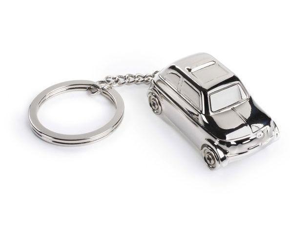 Porte-clefs FIAT 3D