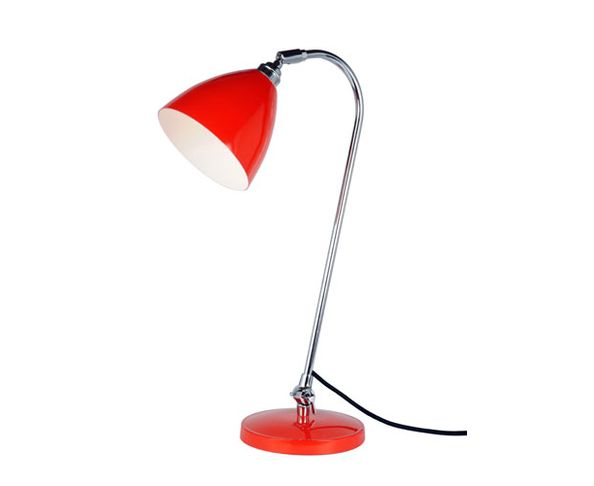 Lampe Task solo rouge