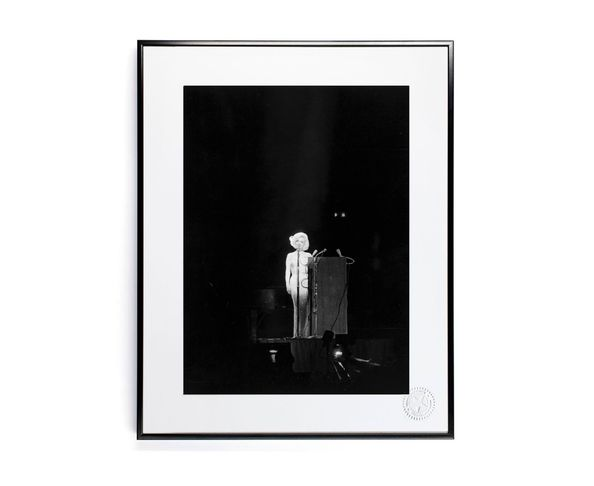 30x40 cm Photos D'art & D'archives MARILYN MONROE HB - Tirage Argentique - Image Republic