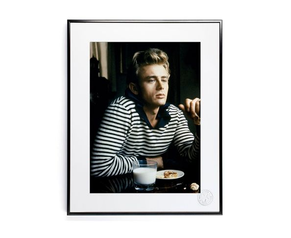 30x40 cm Photos D'art & D'archives JAMES DEAN - Tirage Argentique - Image Republic
