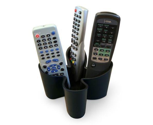 Cozy Range Télécommande noir