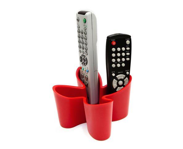 Cozy Range Télécommande rouge