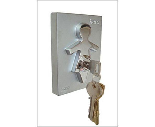 Porte-clés Hers