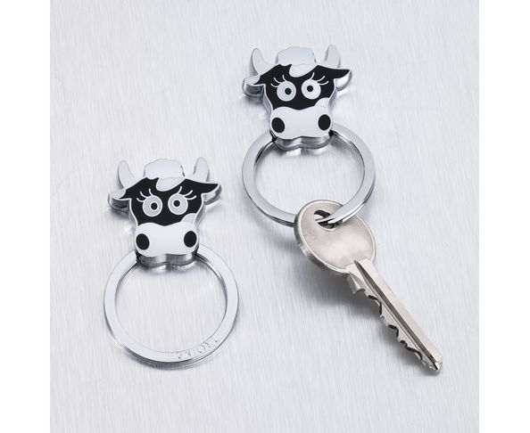 Porte-clés vache ELSA de Troika