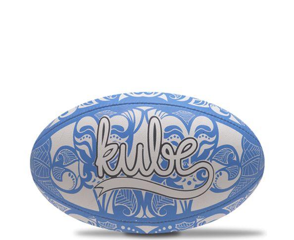 Ballon de rugby Maori Ball - KUBE