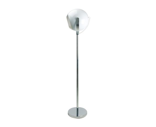 Lampadaire Bebox XL blanc
