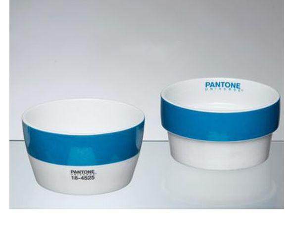Bol Pantone Duo bleu