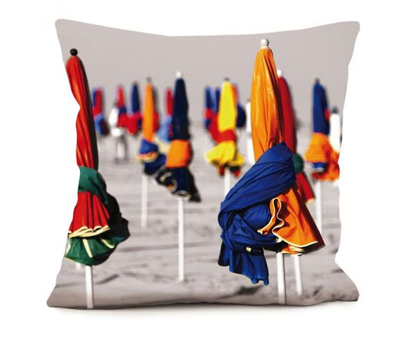Coussin Parasols - 40x40 cm - Coast and Valley
