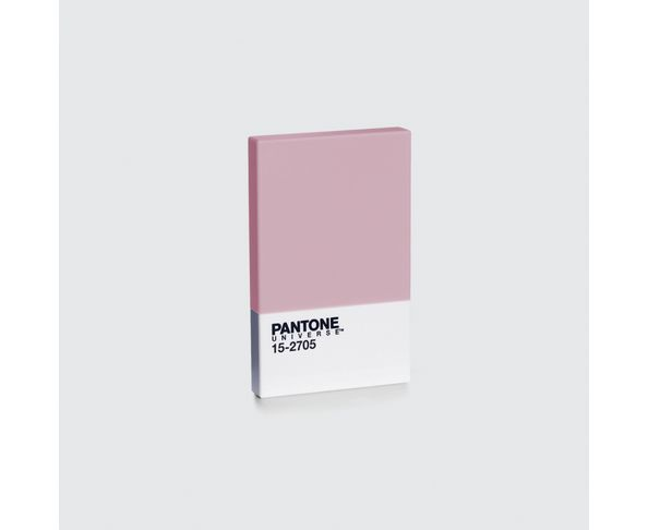 Porte Carte de Visite et de Crédit Pantone Keepsake Lilac - 15-2705