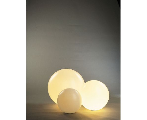 Lampe d'extérieur Globo 65 cm SCE