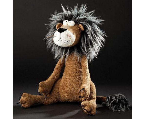Peluche Metusa Leo - Beasts Sigikid
